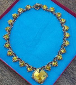 Isabella necklace