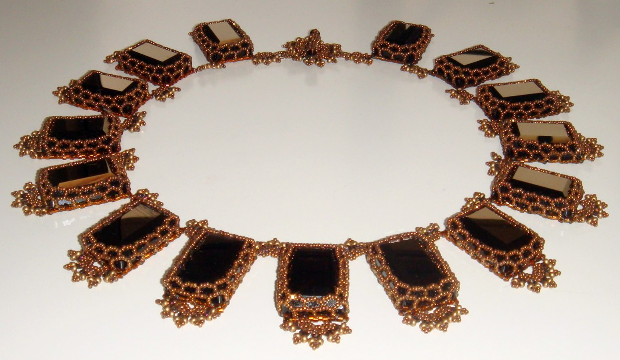 Caterina de Medici Necklace