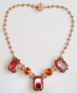 Leonora |Necklace