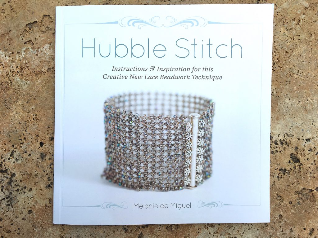US Version of my Hubble stitch book.