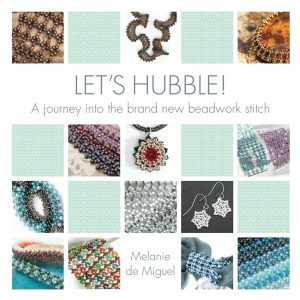Let's Hubble book about Hubble Stitch by Melanie de Miguel