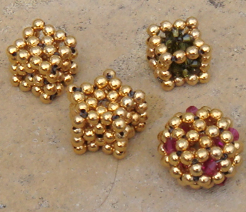 Dynasty Beads