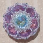 Crystal Medallions