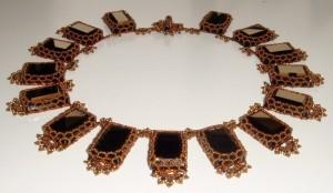 Caterina de Medici Necklace