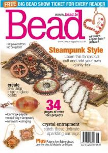 Bead Magazine Issue No. 40