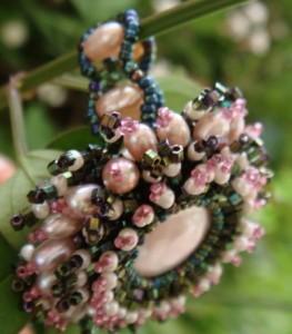 Himawari Pearl Ring