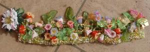 Spring Floral Bracelet