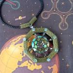 Stargate Pendant