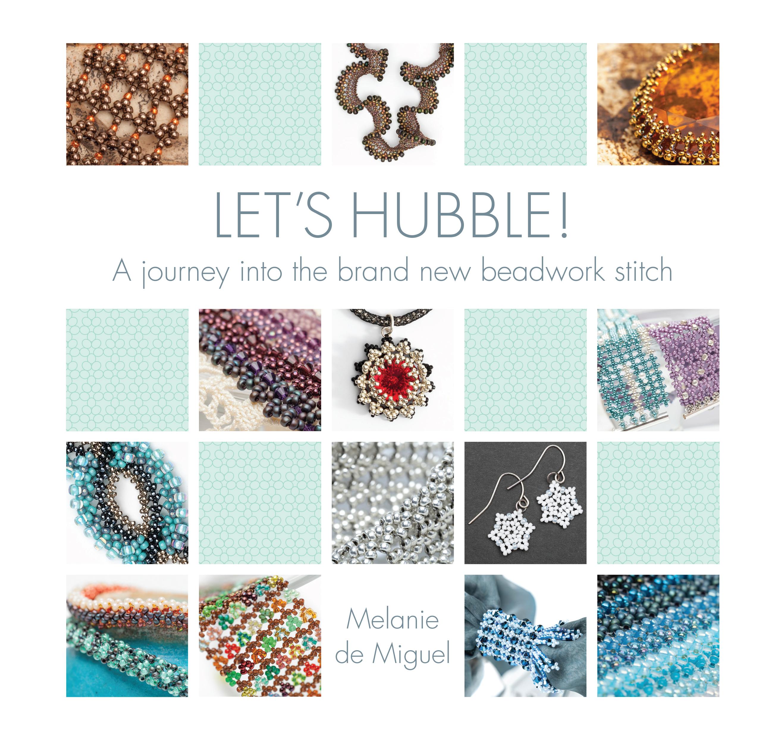 Let's Hubble by Melanie de Miguel
